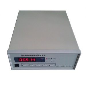 Z8D 数字直流低电阻测试